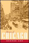 link to catalog page, Stories of Chicago