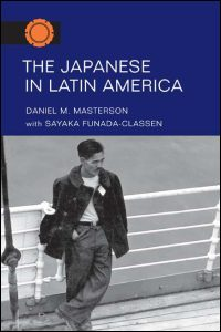 The Japanese in Latin America - Cover