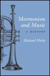 link to catalog page HICKS, Mormonism and Music