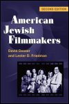 link to catalog page DESSER, American Jewish Filmmakers (2d ed.)