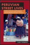 link to catalog page, Peruvian Street Lives