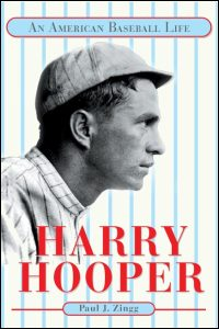 Harry Hooper - Cover