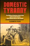 link to catalog page, Domestic Tyranny