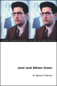 Cover for PALMER: Joel and Ethan Coen. Click for larger image