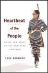 link to catalog page BROWNER, Heartbeat of the People