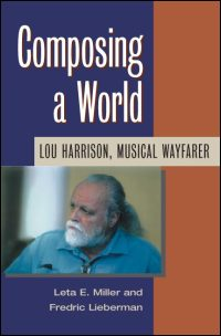 Composing a World - Cover