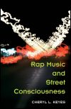 link to catalog page, Rap Music and Street Consciousness