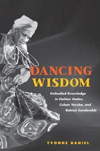 Dancing Wisdom cover