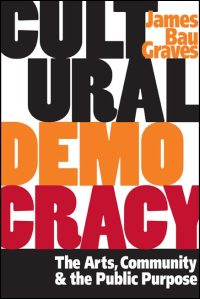 Cultural Democracy - Cover