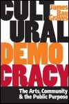 link to catalog page GRAVES, Cultural Democracy