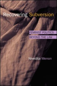 Recovering Subversion - Cover