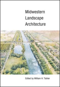 Midwestern Landscape Architecture - Cover