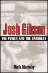 link to catalog page, Josh Gibson