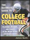 link to catalog page, The Ultimate Guide to College Football