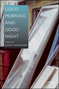 Cover for WAGONER: Good Morning and Good Night. Click for larger image
