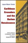 link to catalog page TURNER, Caribbean Crusaders and the Harlem Renaissance
