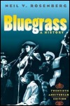 link to catalog page ROSENBERG, Bluegrass