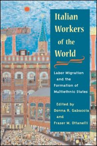 Italian Workers of the World - Cover