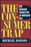 link to catalog page, The Consumer Trap