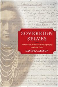 Sovereign Selves - Cover