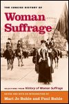 link to catalog page, The Concise History of Woman Suffrage