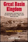 link to catalog page, Great Basin Kingdom
