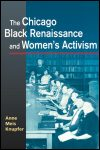 link to catalog page, The Chicago Black Renaissance and Women's Activism