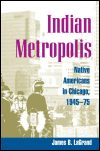 link to catalog page, Indian Metropolis