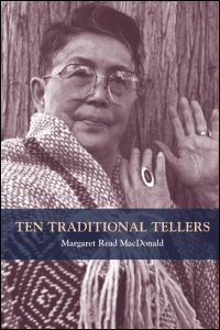 Cover for MACDONALD: Ten Traditional Tellers. Click for larger image
