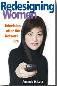 portrayal of women in television
