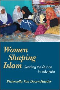 Women Shaping Islam - Cover