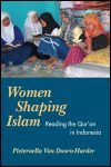 link to catalog page, Women Shaping Islam