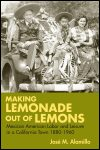 link to catalog page, Making Lemonade out of Lemons
