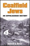 link to catalog page WEINER, Coalfield Jews