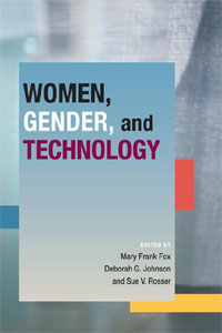 Women, Gender, and Technology - Cover