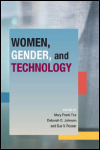 link to catalog page, Women, Gender, and Technology