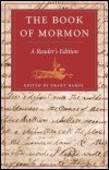 link to catalog page, The Book of Mormon