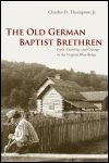 link to catalog page THOMPSON, The Old German Baptist Brethren