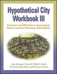 Hypothetical City Workbook III - Cover