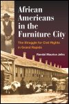 link to catalog page, African Americans in the Furniture City