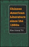 link to catalog page, Chinese American Literature since the 1850s