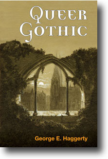 Queer Gothic - Cover
