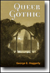 link to catalog page HAGGERTY, Queer Gothic