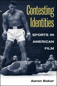Contesting Identities - Cover