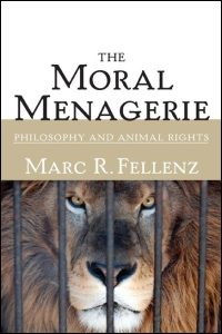 The Moral Menagerie - Cover