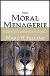 link to catalog page, The Moral Menagerie