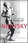 link to catalog page, The Diary of Vaslav Nijinsky