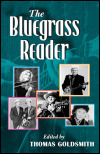 link to catalog page GOLDSMITH, The Bluegrass Reader