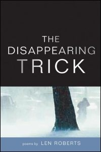Cover for Roberts: The Disappearing Trick. Click for larger image