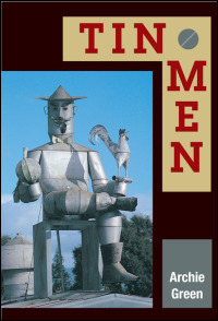 Tin Men - Cover